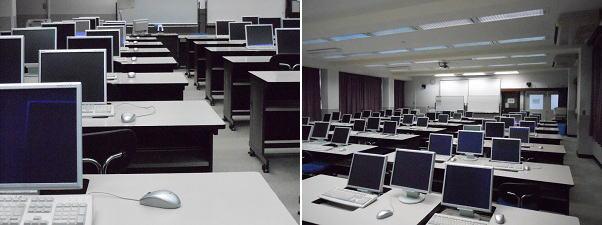 第3プログラミング実習室