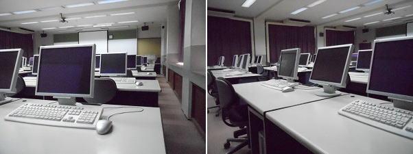 第5プログラミング実習室